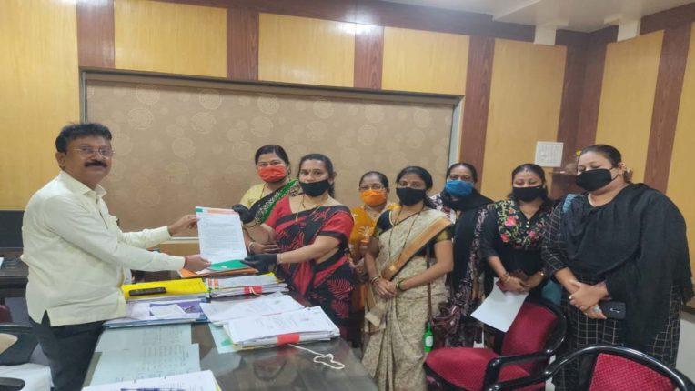 कोरोना केंद्रों में महिला सुरक्षा को लेकर प्रशासन उदासीन