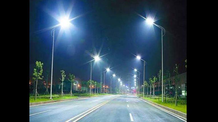 एलईडी लाइट्स से रोशन होगा मीरा-भायंदर