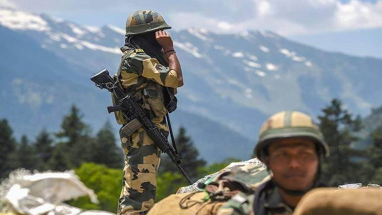 Handing back to Chinese soldier shows India's goodwill: Chinese defense expert