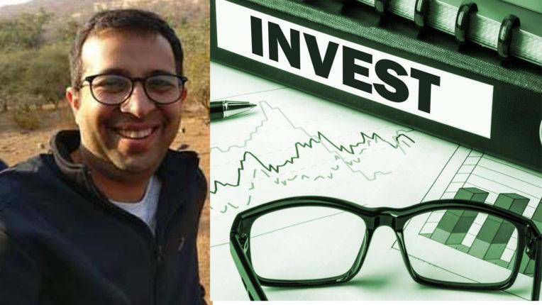 इक्विटी में निवेश करते समय घाटे से कैसे बचे : अमित ग्रोवर