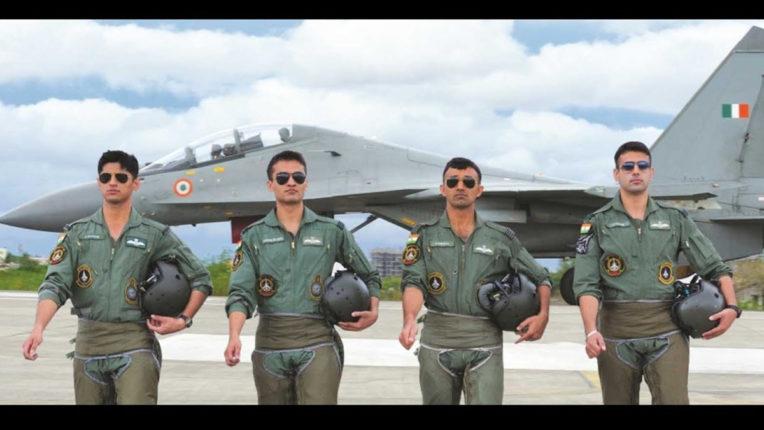 भारतीय वायुसेना में 12वीं पास कैंडिडेट्स कर सकेंगे अप्लाई, रजिस्ट्रेशन 27 सितंबर से शुरू