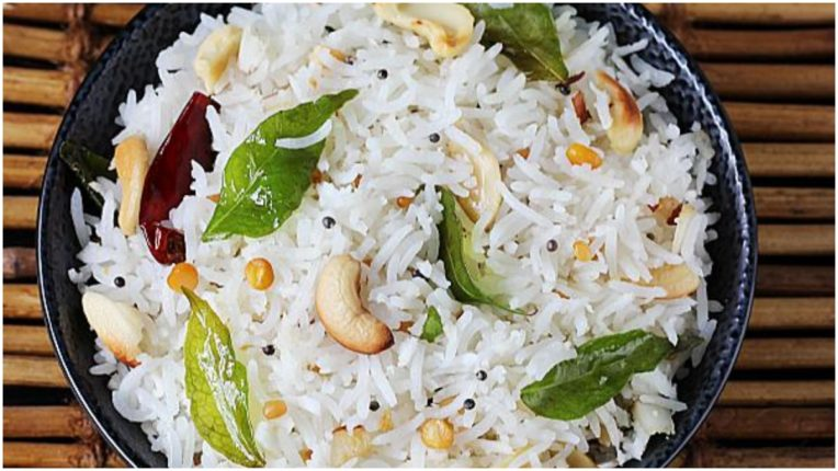 It is very easy to make coconut milk rice, read its recipe