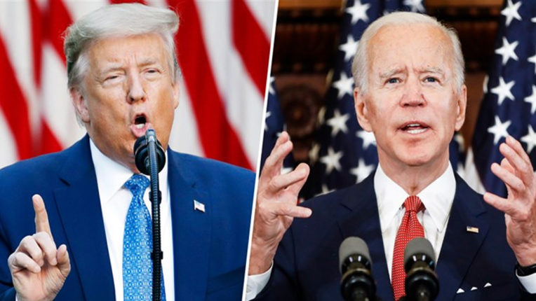 US Elections 2020: results of the US presidential election is awaited by the world's leaders, what did the leaders say know...