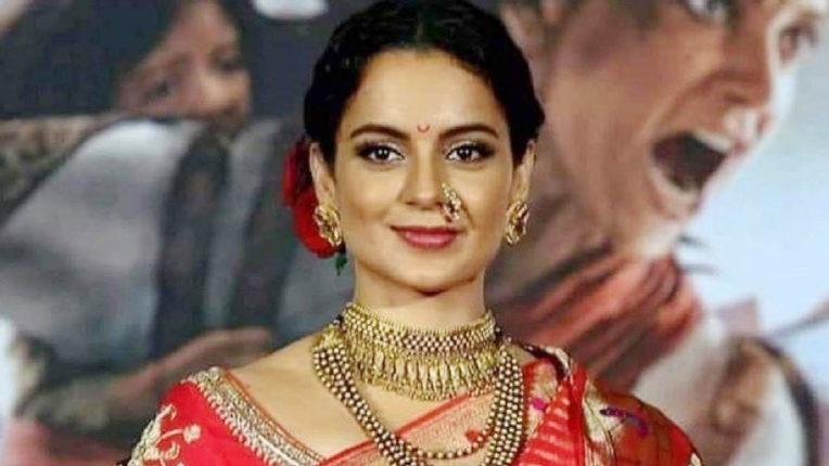 Kangana Ranaut Bollywood's 'Queen' has been taking 'Panga' since times