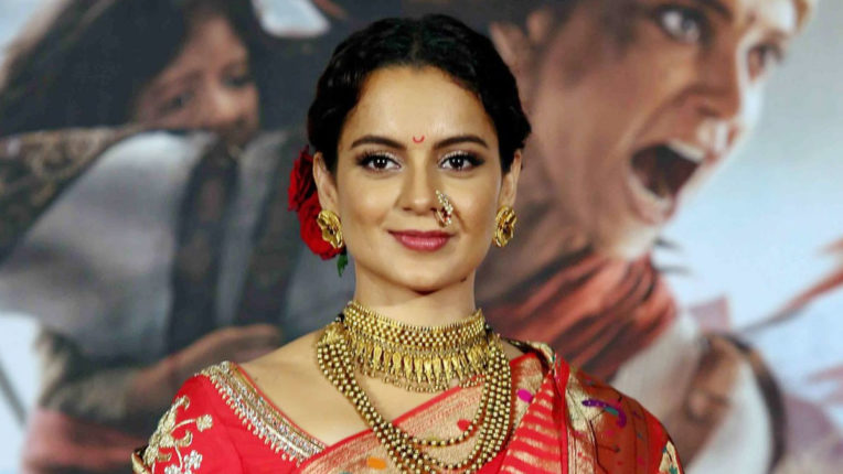 Kangana is the queen of Bollywood in terms of earnings, she charges so much for a film