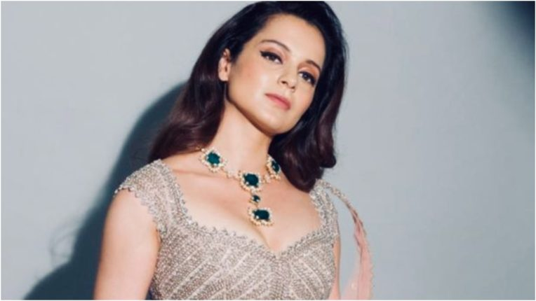 Kangna Ranaut will not be questioned tomorrow, actress gave reference....asked for time for brother's marriage