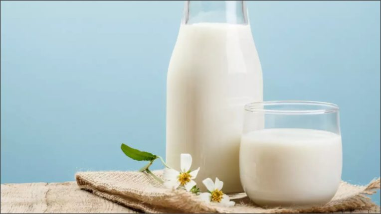 Know how beneficial milk is for health