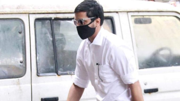 Sushant Death Case: NCB opposes the bail application of Kshitij Prasad