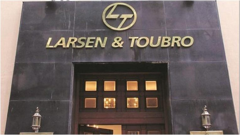 L&T received many orders from domestic market