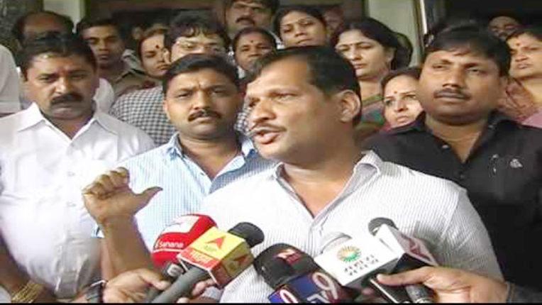 तहसील कार्यालय में संजय गांधी निराधार योजना का अलग कक्ष शुरू