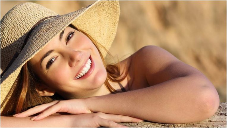 Look beautiful in every age, change the weather, change skin care and routine