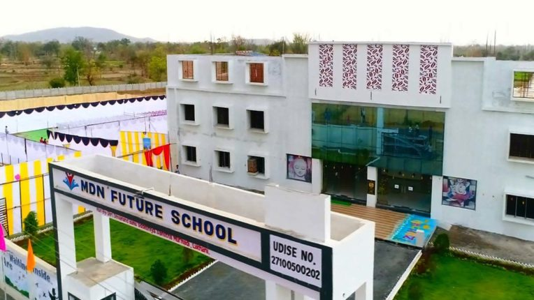 MDN School