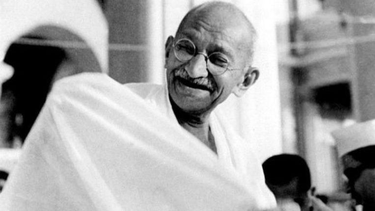 American lawmakers paid tribute to Mahatma Gandhi