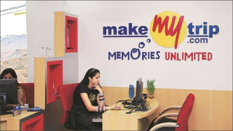 MakeMyTrip announces entry into UAE