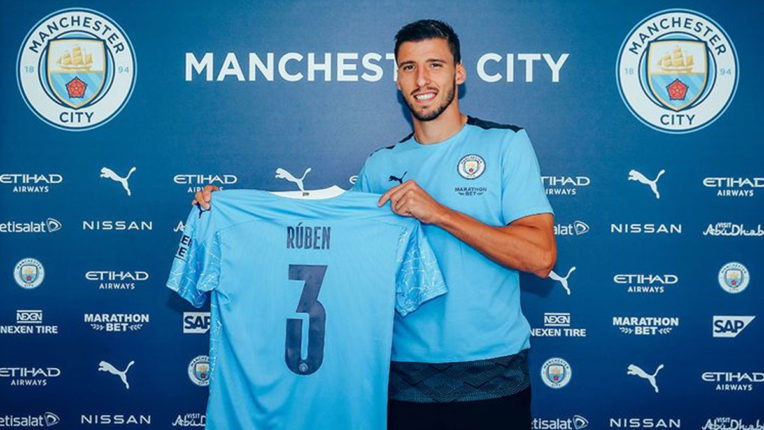 Manchester-City-announce-64m-signing-Ruben-Dias-Benfica-six-year-contract