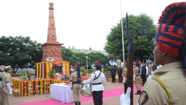 मराठवाड़ा मुक्ति दिवस : देश का एक ज्वलंत इतिहास