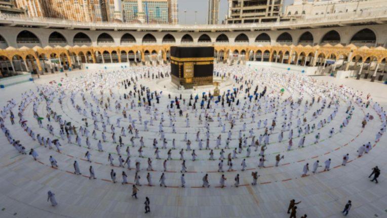 Saudi Arabia will release app for Mecca pilgrims