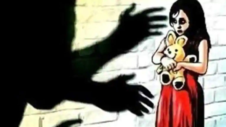 First there was a religious conversion, then a 13-year-old girl was handed over to a 45-year-old man ... she was sent to a shelter home after rape.