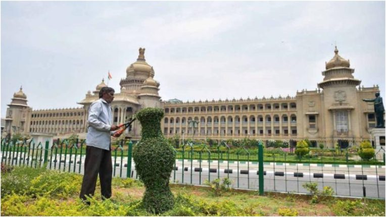 Monsoon session of Karnataka assembly to begin tomorrow amidst covid-19 epidemic