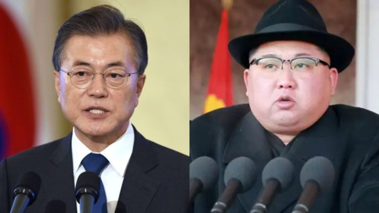 South Korea accuses North Korea of killing officer
