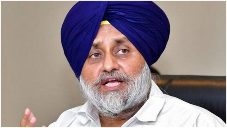 NDA to name only ... PM Modi has not called any meeting for many years: Sukhbir