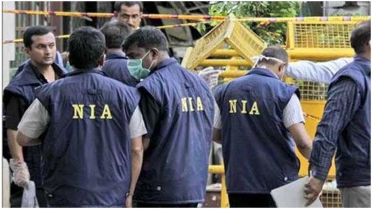 NIA arrests another Al Qaeda terrorist from West Bengal