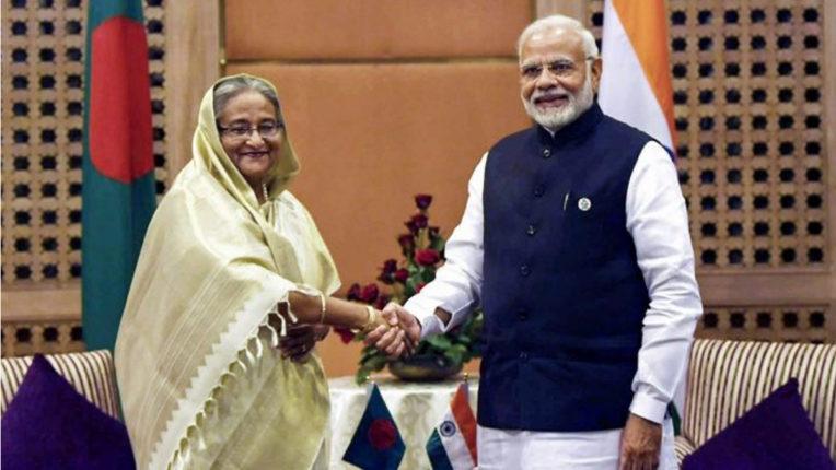 प्रधानमंत्री मोदी और शेख हसीना के बीच दिसंबर में होगी डिजिटल बैठक