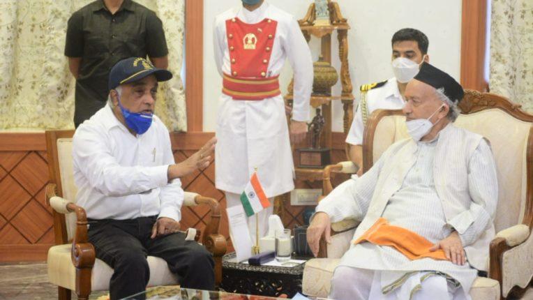 Ex-Naval officer Madan Sharma assaulted: 6 Shiv Sainiks arrested again