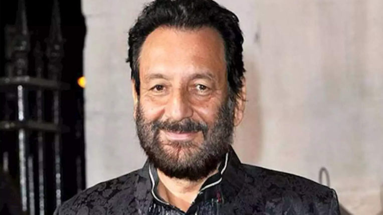New President of FTII Society and Chairman of its Governing Council is Shekhar Kapur