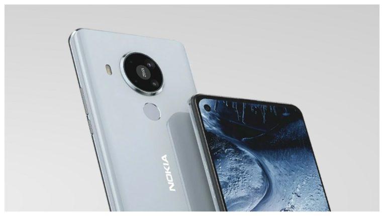 Nokia 7.3 के रेंडर्स हुए लीक, जानें इसके फीचर्स के बारे में
