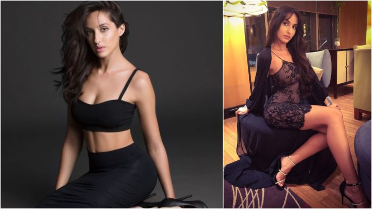 Nora Fatehi, who made everyone crazy with her style, shared this look