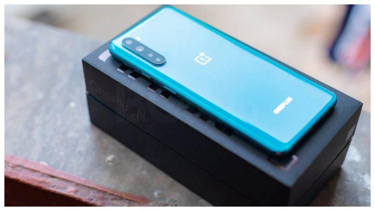 OnePlus Nord के नए वेरिएंट की पहली सेल आज, जानें कीमत