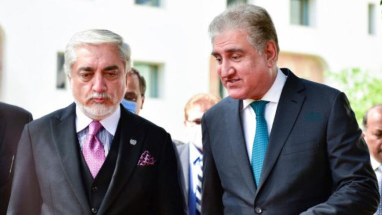 Afghanistan peace negotiators stressed on the beginning of a new era in relations with Pakistan