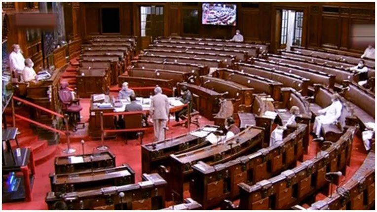 योग्य वित्तीय संविदा विधेयक के द्विपक्षीय शुद्धिकरण को संसद की मंजूरी