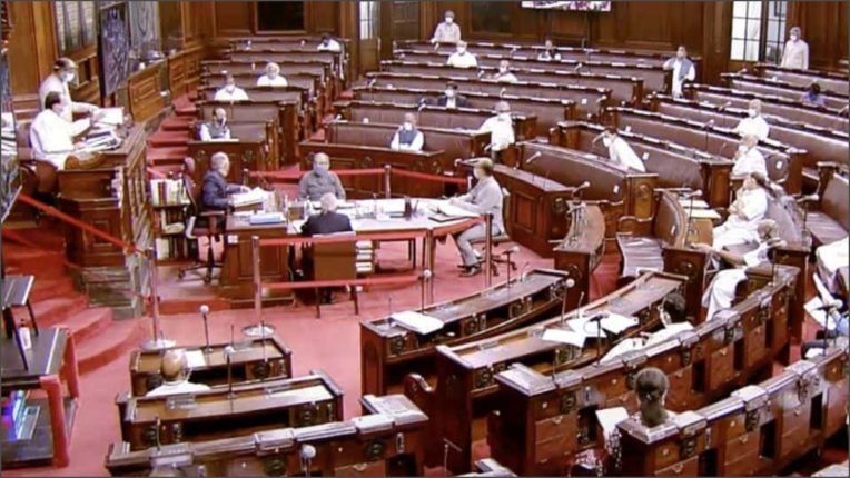 Parliament approves bill to give status of national importance to Gujarat Ayurveda Institute