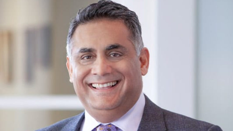 Indian-American industrialists Puneet Ahluwalia in the race for Lieutenant Governor candidates