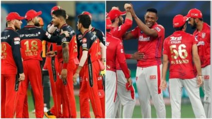 RCB vs KXIP: With some shuffling, this could be the playing XI of both teams