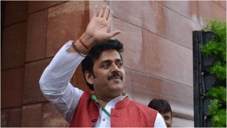 Ravi Kishan raised the issue of substance abuse in the Lok Sabha, demanding action