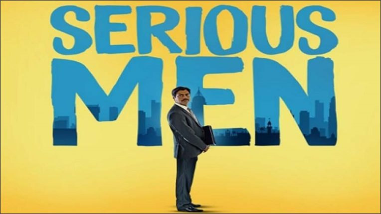 Released 'Serious Man' trailer, watch here