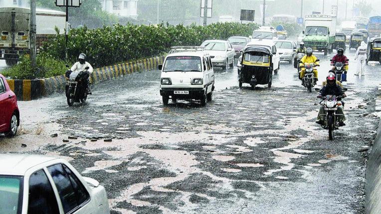अगले माह पूरा होगा भंडारा-नागपुर राष्ट्रीय महामार्ग की मरम्मत का काम