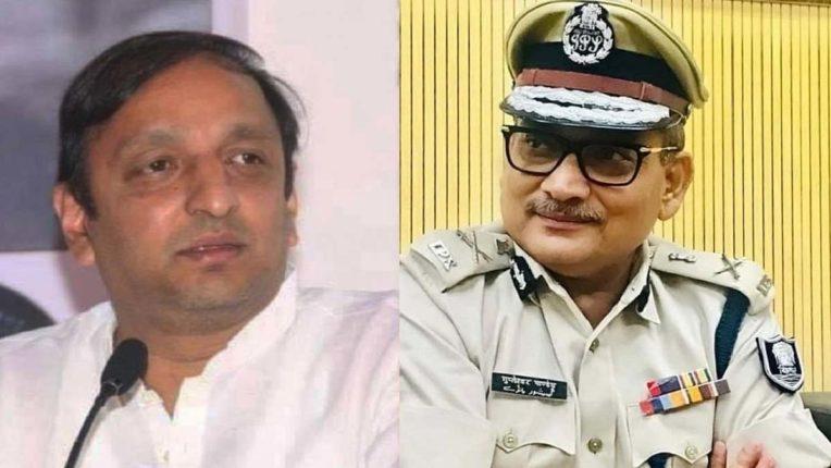 बिहार चुनाव के लिए बीजेपी ने महाराष्ट्र को किया बदनाम