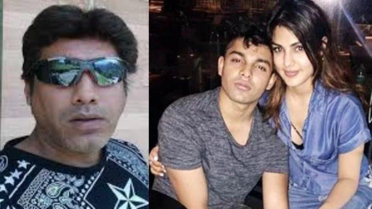 Sushant Death Case: Sam's arrest reveals 'Boss' secret, Boss has Bollywood connection