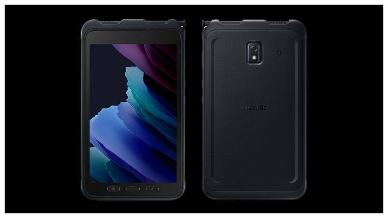 Samsung Galaxy Tab Active 3 हुआ लॉन्च, जानें इसके स्पेसिफिकेशन्स