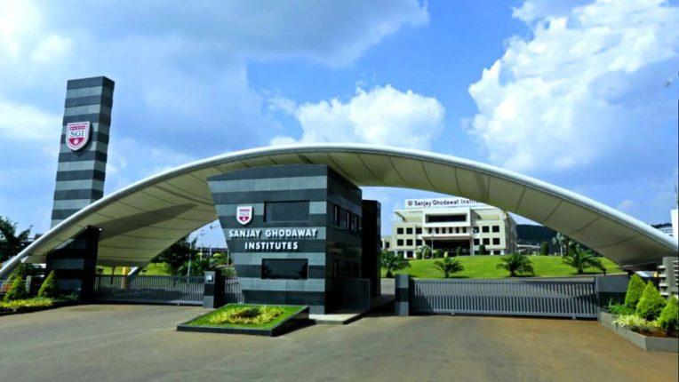 संजय घोडावत विश्वविद्यालय का कोविड इलाज केंद्र रहा शीर्षस्थान पर
