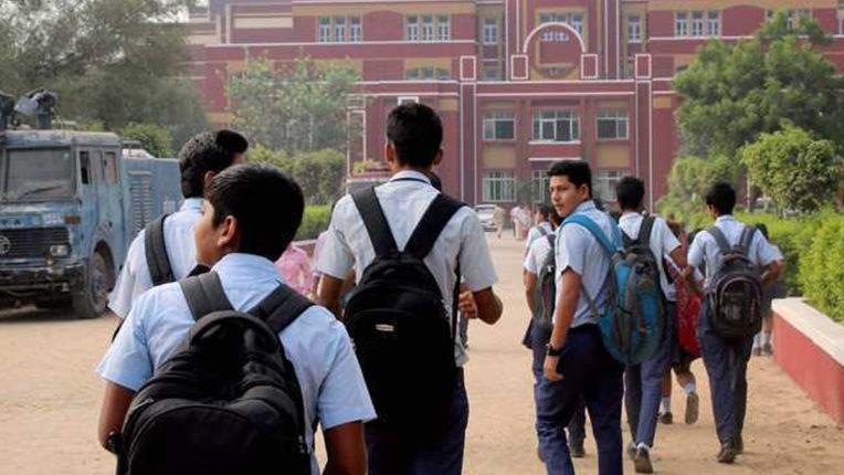 दिवाली बाद स्कूल खुलने आसार, सरकार ने दिए संकेत