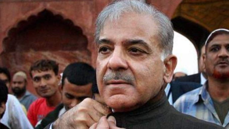 Shahbaz Sharif arrested in money laundering case