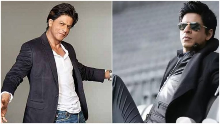 Shahrukh Khan will take the support of double role for the hit, Hero and Villain in the film ...