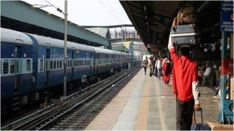 Shegaon, Malkapur to become Kisan Rail Hub