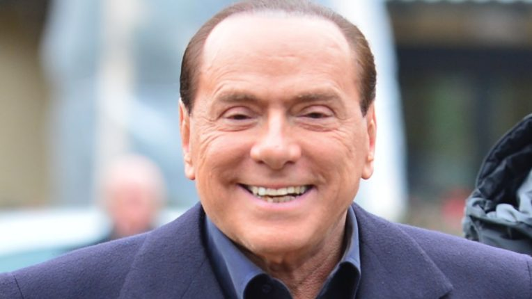 Former Italian Prime Minister Silvio Berlusconi discharged from hospital