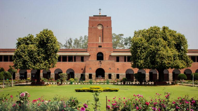 सेंट स्टीफन्स कॉलेज की स्नातक पाठ्यक्रमों के लिए पहली कट-ऑफ सूची जारी